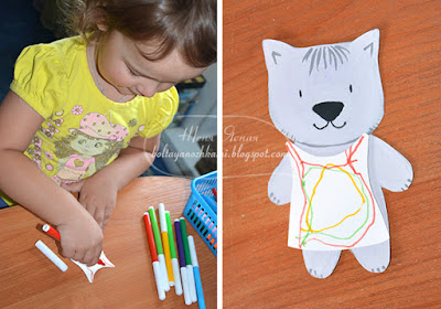 детский квест на день рождения, детский день рождения 3 года