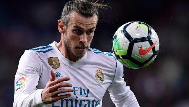 Indésirable au Real Madrid, Gareth Bale a choisi sa nouvelle équipe