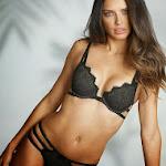 Nuevo Posada De Adriana Lima Para Victoria's Secret. Foto 7
