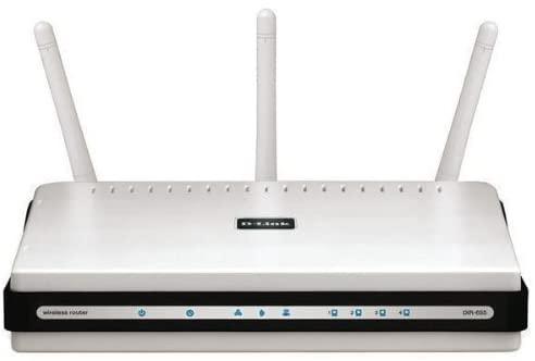 Review D-Link DIR-655 WiFi Extreme-N Gigabit Router
