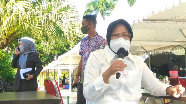 Peneliti LIPI Ungkap Harga Masker Wali Kota Risma Rp 20 Juta, Benarkah?