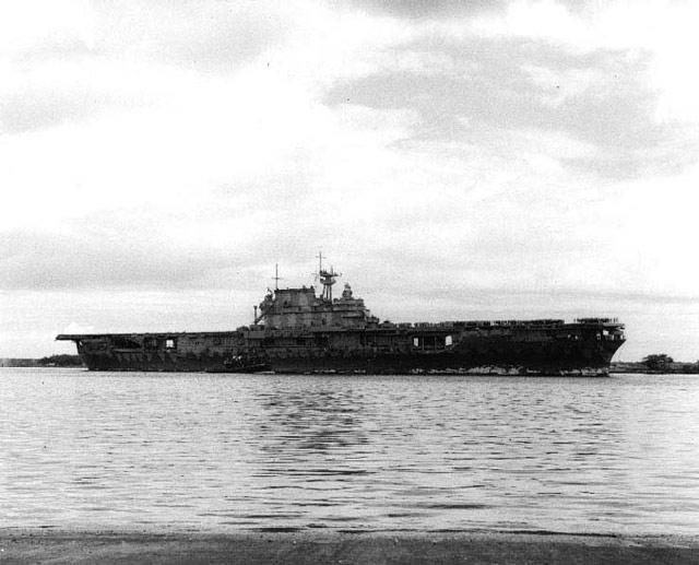 USS Hornet 26 May 1942 worldwartwo.filminspector.com
