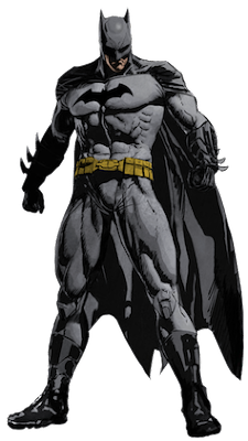 a transparent batman png image