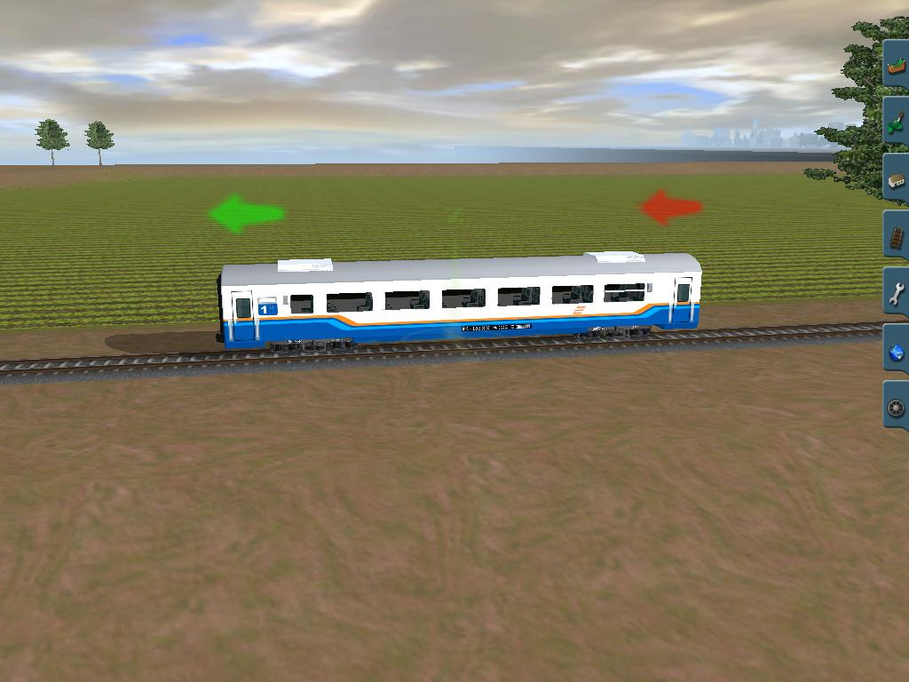 ✨ Download add ons gerbong trainz simulator 2009 indonesia | Trainz