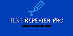 Text Repeater Pro