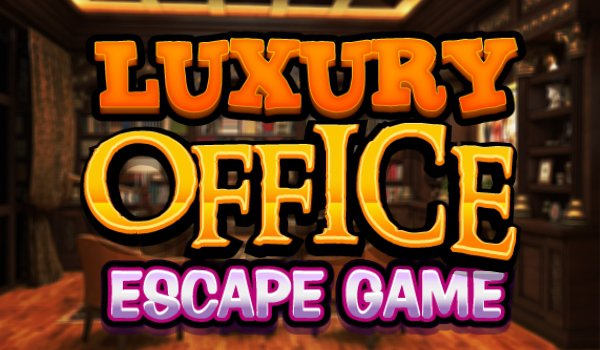 MeenaGames Luxury Office Escape Walkthrough