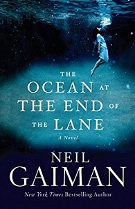 The Ocean at the End of the Lane / Giveaway
