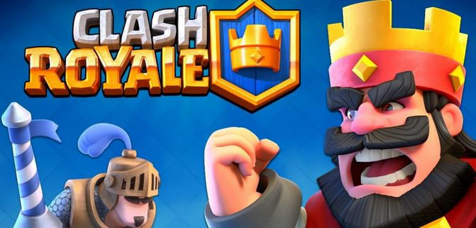 Review dan Download Clash Royale, Game Keren Suksesor COC