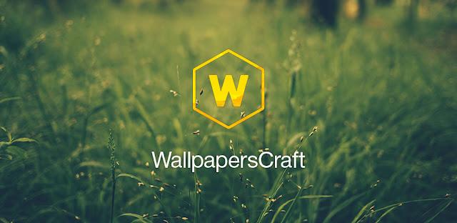 تنزيل تطبيق  WallpapersCraft Wallpapers Full HD، 4K  - تطبيق خلفيات عالي الجودة لهاتفك الاندرويد