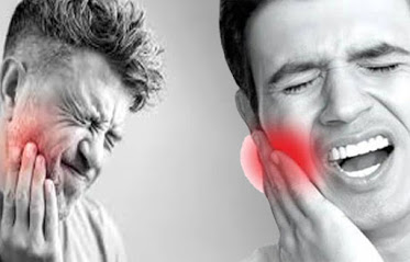 كيفية التخلص من ألم الأسنان باذن الله خلال 30 ثانية فقط
