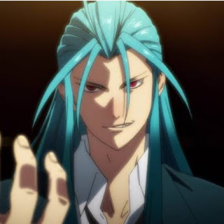 Strongest Character in God of highschool taek jegal