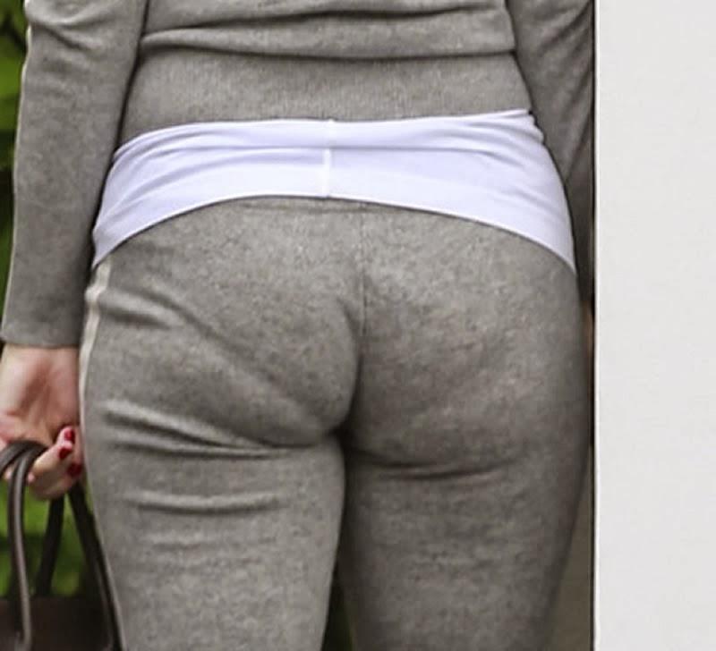 Wedgie Butt 55