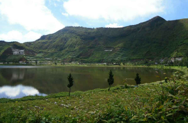 Merdada Lake