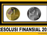 5 Cara / Resolusi Finansial Menjaga Keuangan di 2020, Buktikan!