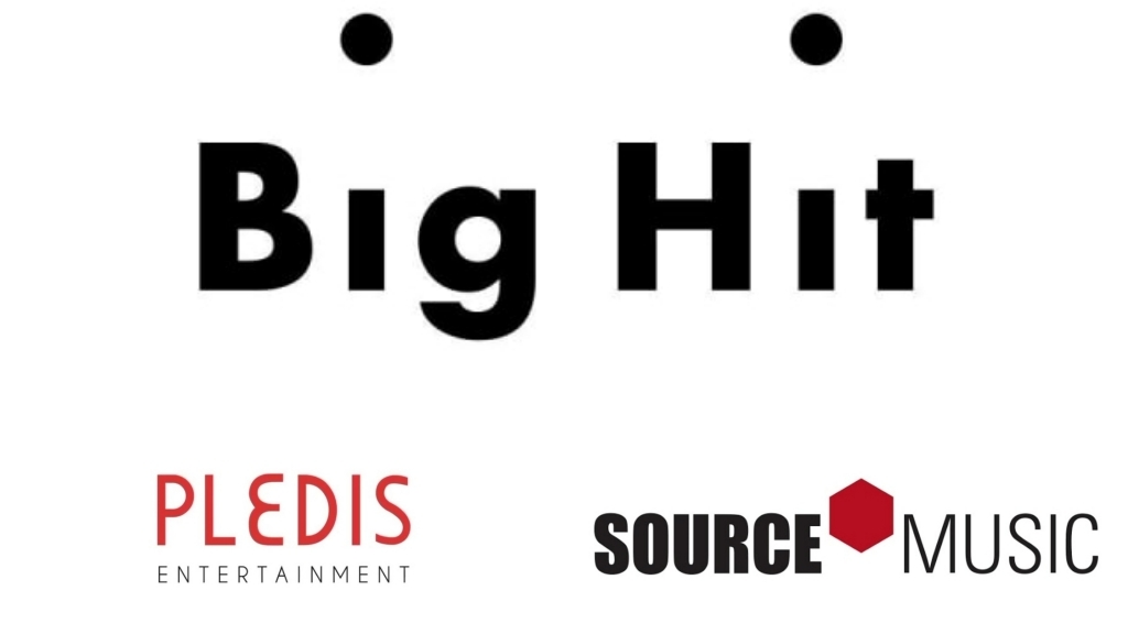 Big Hit, Pledis and Source Music Will Debut Four New K-Pop groups