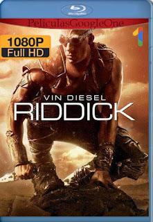 Riddick: El Amo De La Oscuridad (2013) [1080p BRrip] [Latino-Inglés] [LaPipiotaHD]