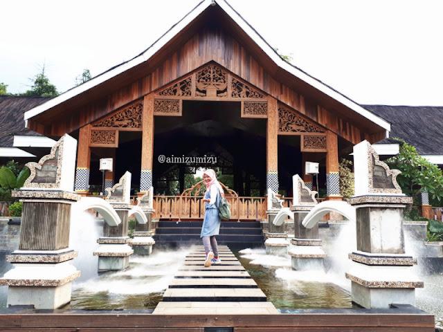 Tempat wisata menarik di purwakarta