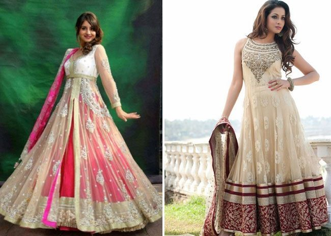 Indian Wedding Gowns Online 7 New New Stylish Designer Floor
