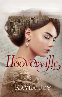Hooverville by Kayla Joy book cover