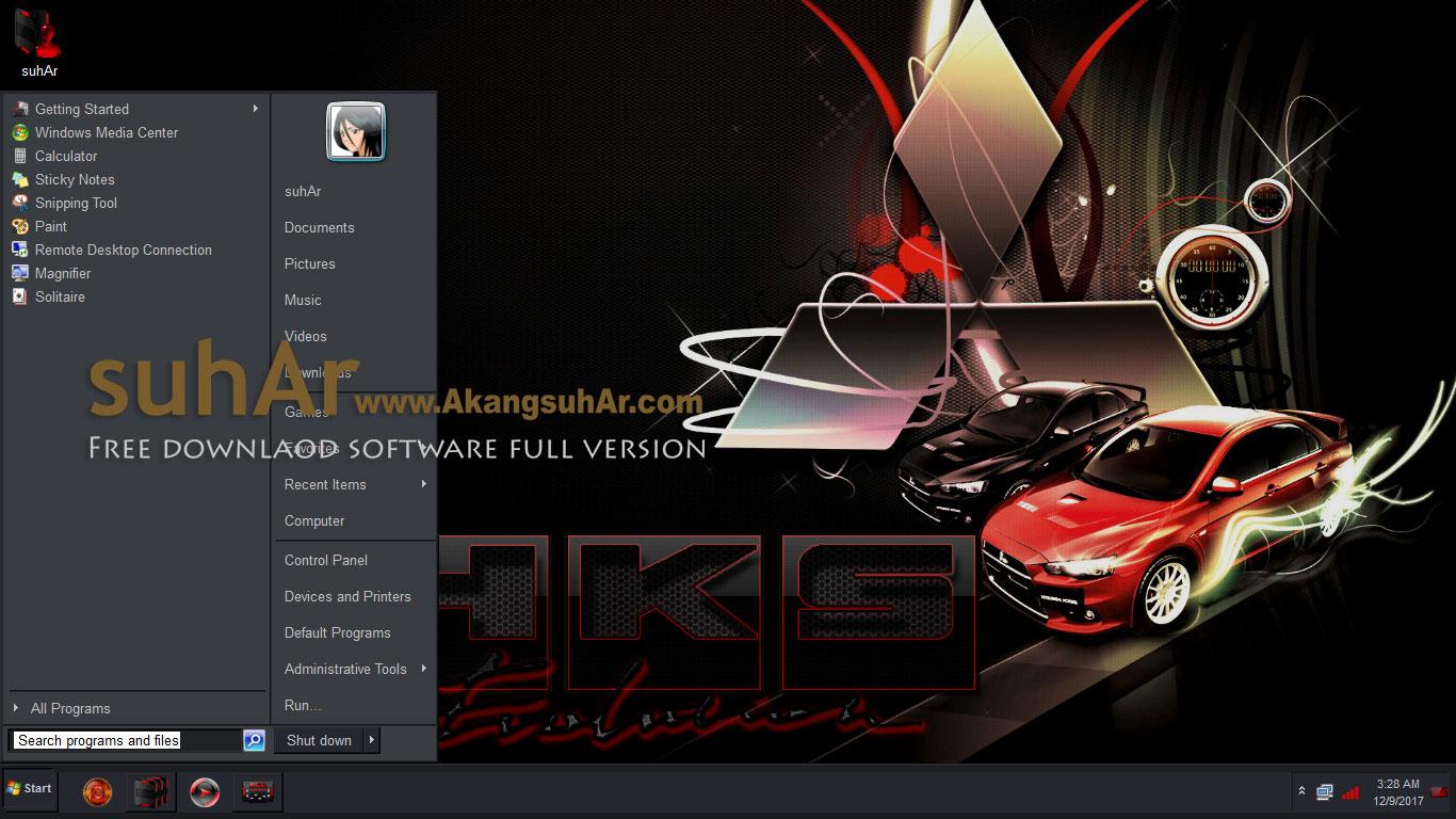 Free download Windows 7 Final Remix Gamer Edition x64 Nov 2017