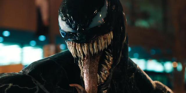 Resenha Crítica – Venom