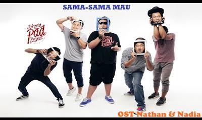 Sama Sama Mau - Jakarta Pad Project