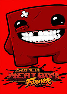 Super Meat Boy Forever Thumb