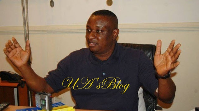 2019: Keyamo admits two more APC Governors might decamp