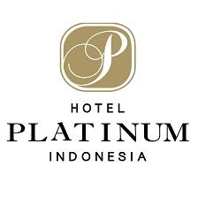 Logo Platinum Hotel Indonesia