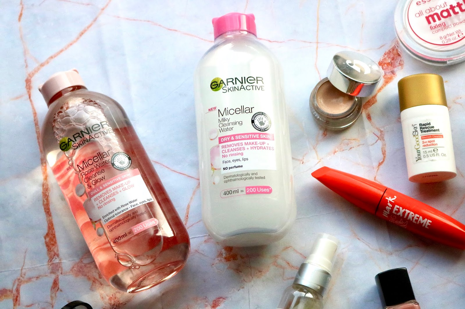 Best Budget Beauty Products Under £20