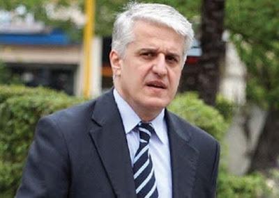 Υπουργός Αλβανίας: Ο ψευδο-ελληνισμός αιτία της βίας στα Βαλκάνια…