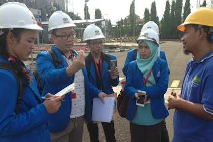 Lowongan Kerja D3, S1 & S2 Teknik Mesin di Lampung Terbaru Desember 2018