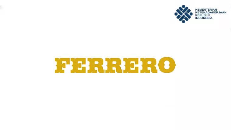 loker PT. Ferraro Group terbaru