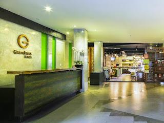 Hotel Career - GSA, Spa Therapist at GRANDMAS HOTEL AIRPORT !