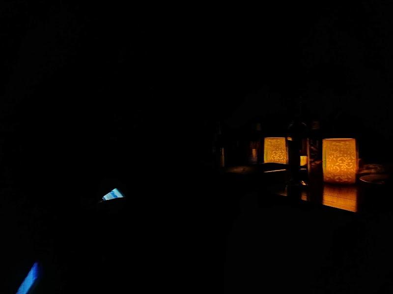 Huawei P30 Lite - kilka zdjęć nocnych.