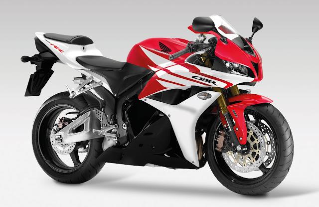 2012 Honda CBR600RR ABS