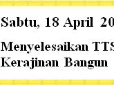 Materi Pembelajaran Jarak Jauh (PJJ) TVRI SD 4,5,6 Sabtu 18 April 2020