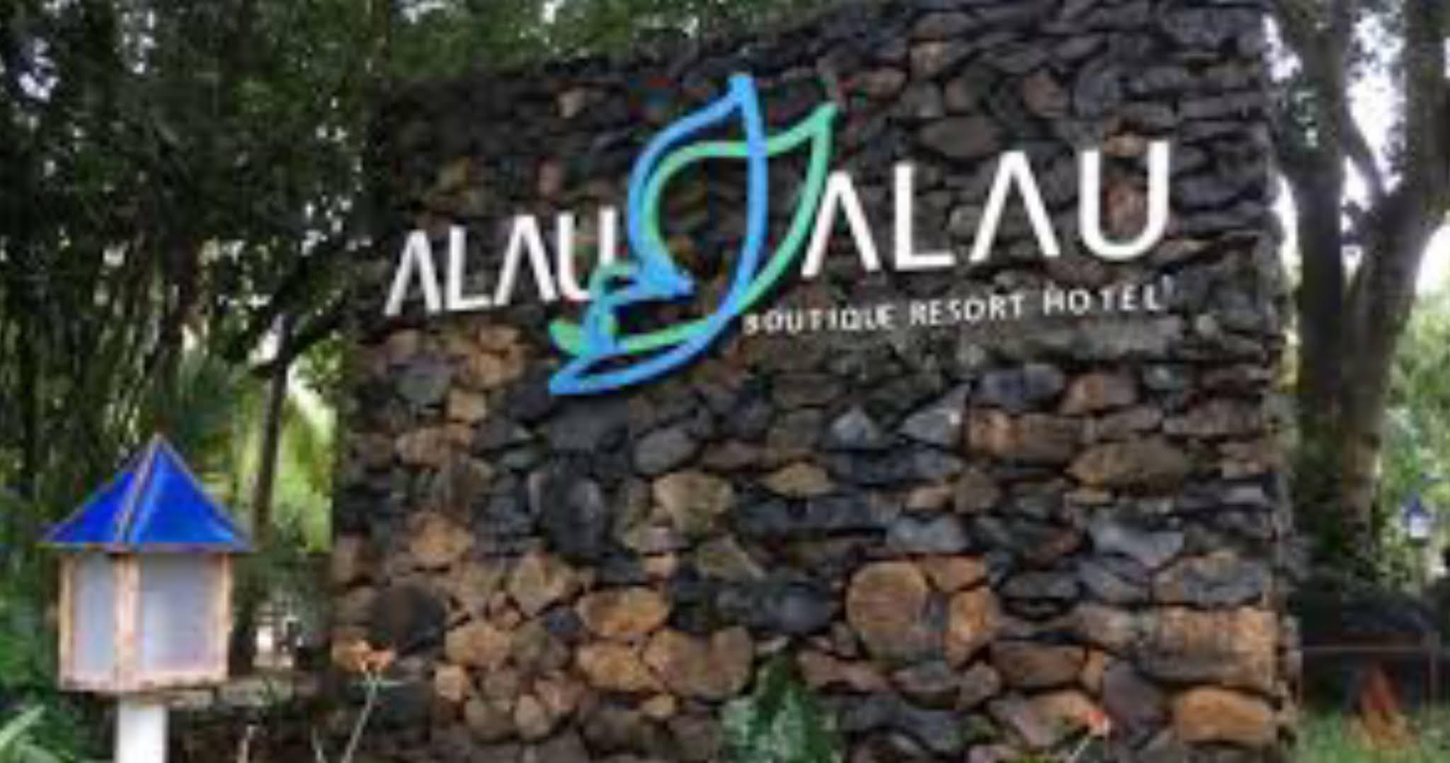 Pesona Tempat Wisata Pantai Alau Alau Boutique Resort kalianda lampung
