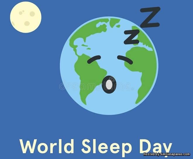 Sambutan Hari Tidur Sedunia