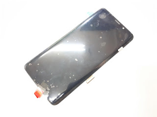 LCD Touchscreen Samsung S9 Plus S9+ G965F Fullset New Original