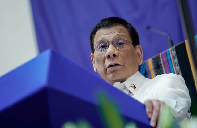 Duterte SONA 2020 date, what to expect