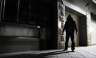 Anti-Stalking Bill