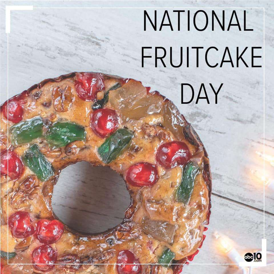 National Fruitcake Day Wishes pics free download