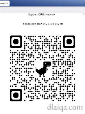 kode batang (QR code)
