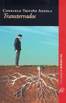Transterrados, novela de Consuelo Triviño Anzola
