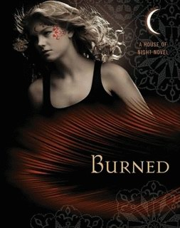 Burned PDF Download (House of Night #7)
