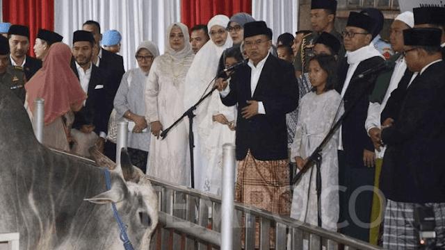 Ini Kronologi Kasus Penistaan Agama Meiliana di Tanjung Balai