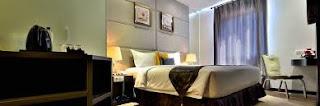Mengulik Tarif Hotel Serela Merdeka Bandung