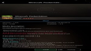 Detail Mod Aplikasi