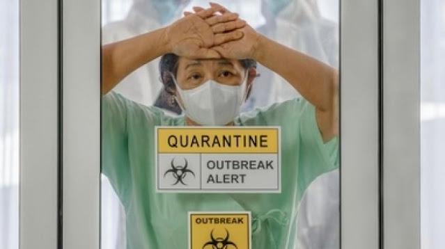 Pakai Kulit Mayat, Studi di Jepang Ungkap Lama Virus Corona Bisa Bertahan